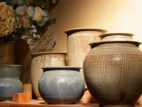 Va02 – Vases