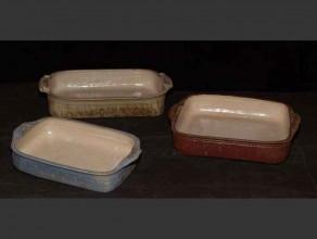 PGR02-plats à gratin rectangulaires
