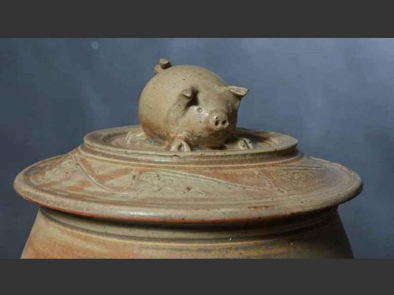 la tour du pin poterie gr s alimentaire artisan potier part 2. Black Bedroom Furniture Sets. Home Design Ideas